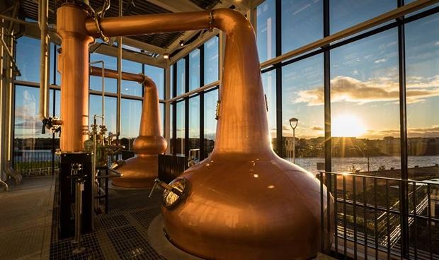 Clydeside - Todo Whisky
