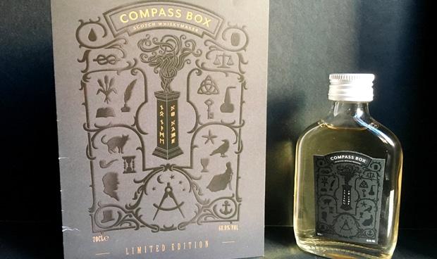 Compass Box No Name - Todo Whisky