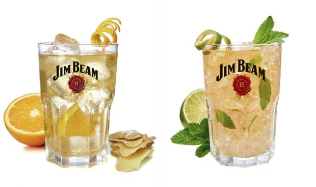 BCN en las alturas y Jim Beam - Todo Whisky