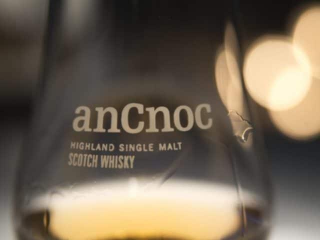 Nuevo anCnoc Peatheart, lo más ahumado de anCnoc