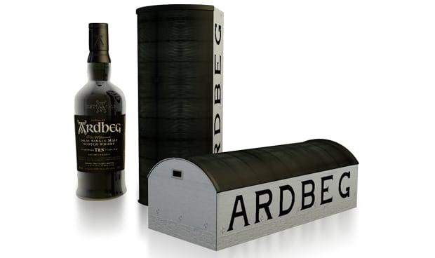Ardbeg Navidad de whisky - Todo Whisky