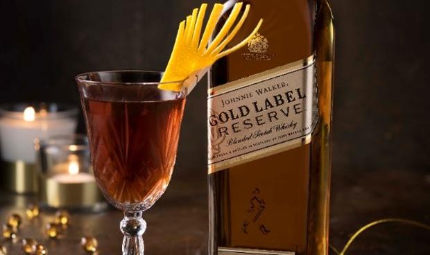 Cócteles para Navidad - Todo Whisky
