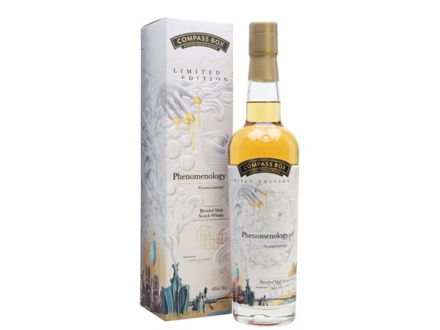Compass Box Phenomenology - Todo Whisky