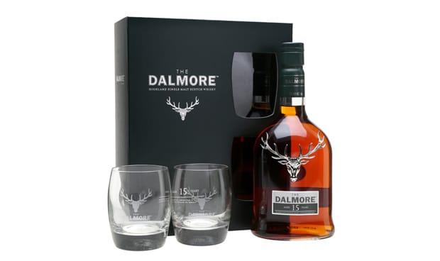 Dalmore 15 Navidad de whisky - Todo Whisky