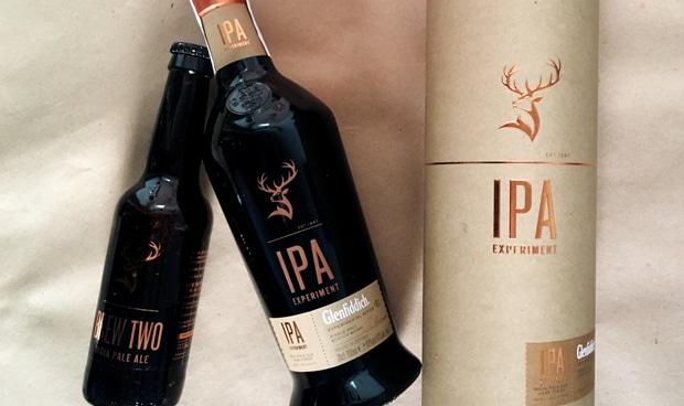 Glenfiddich IPA Experiment - Todo Whisky