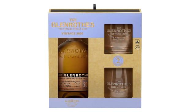 Glenrothes Navidad de whisky - Todo Whisky
