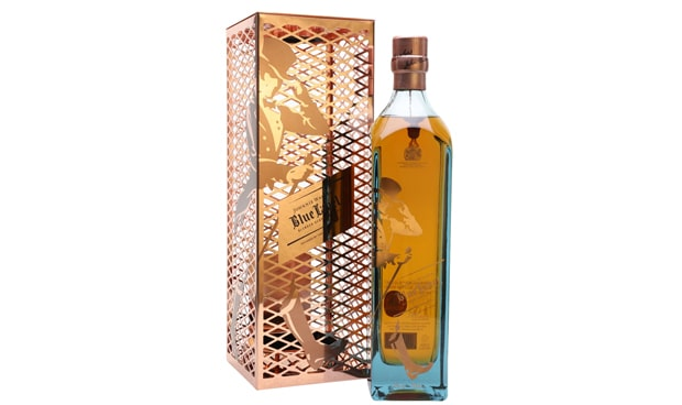 Johnnie Walker Navidad de whisky - Todo Whisky