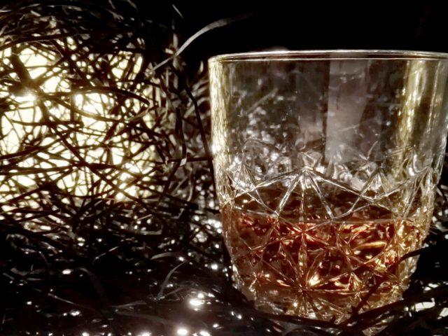 Navidad de whisky (Vol. I)