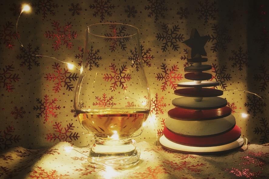 Navidad de whisky (Vol. II)