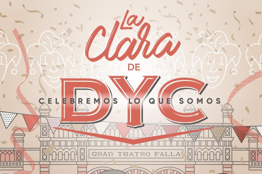 Clara de DYC - Todo Whisky