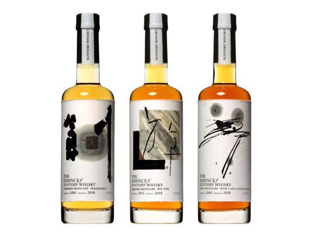 The Essence of Suntory Whisky - Todo Whisky