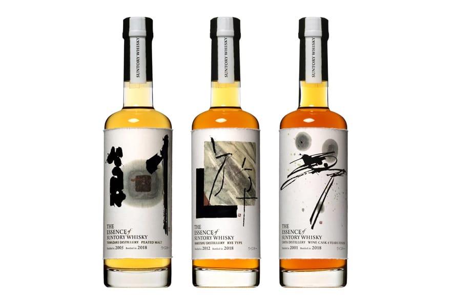 The Essence of Suntory Whisky - Todo Whisky