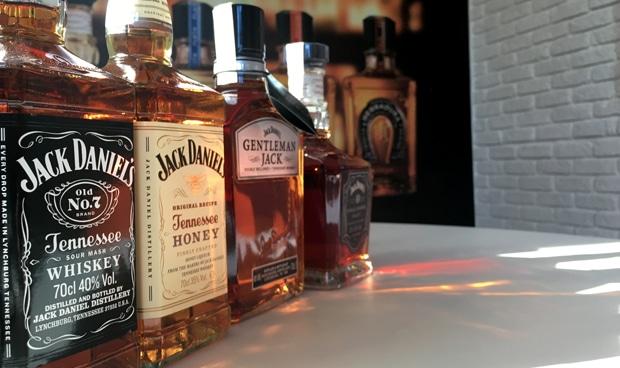 Jack Daniel's family Jeff Arnett- Todo Whisky