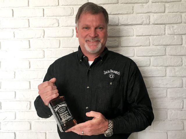 Jeff Arnett - Master Distiller @ Jack Daniel's - Todo Whisky