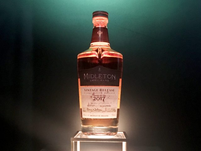 Midleton Very Rare 2017 - Todo Whisky