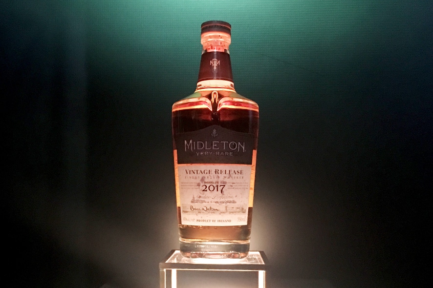 Midleton Very Rare 2017 - Todo Whisky