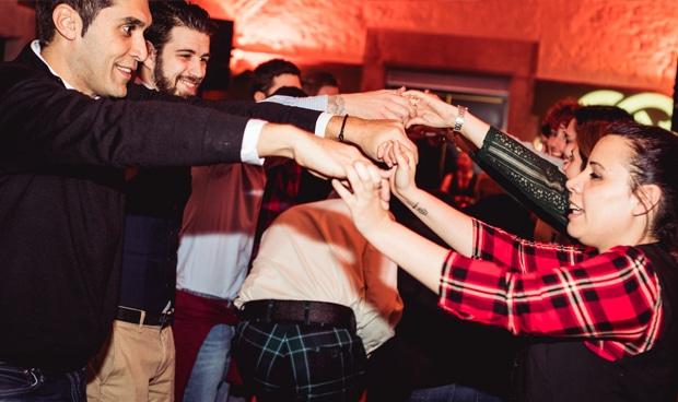 Noche de Burns - Todo Whisky