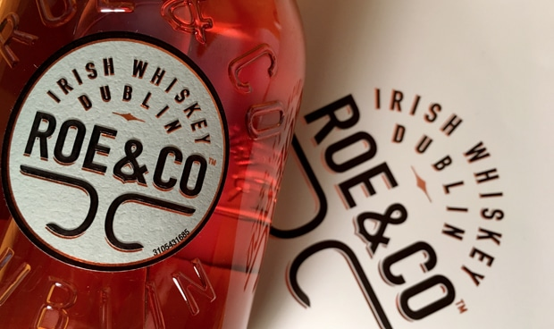 Roe & Co - Todo Whisky