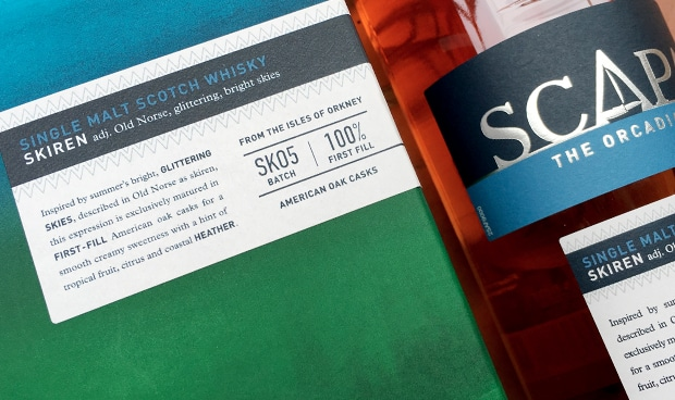 Scapa Skiren - Todo Whisky