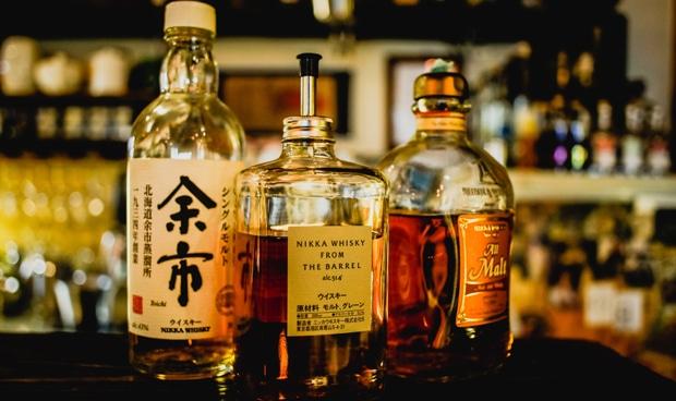 Whisky en 2018 - Todo Whisky