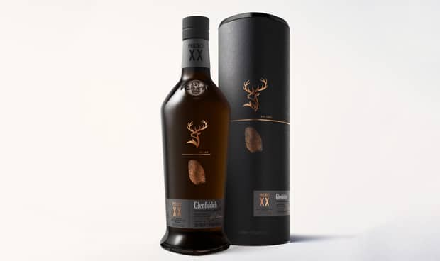 Glenfiddich Project XX - Todo Whisky