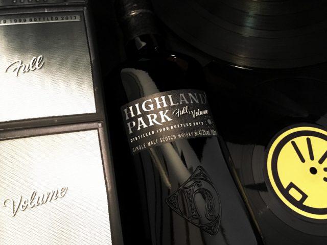 Highland Park Full Volume