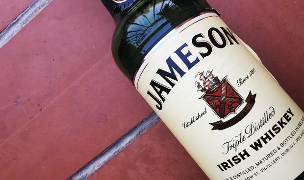 Jameson Original Irish Whiskey - Todo Whisky