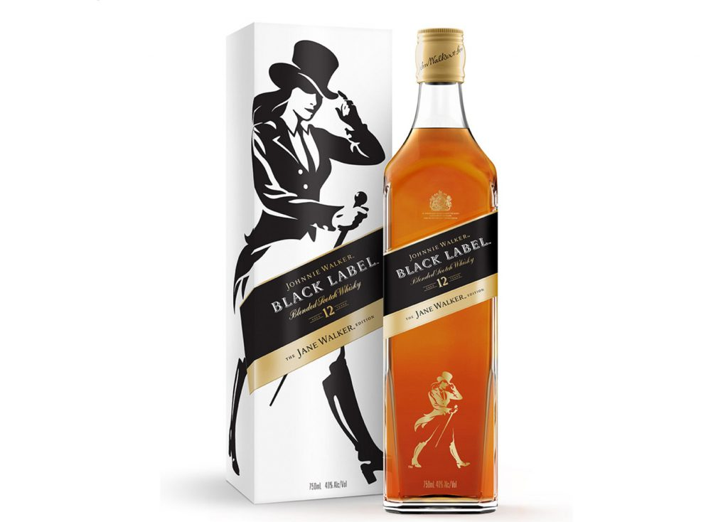 Johnnie Walker Jane Walker Edition - Todo Whisky