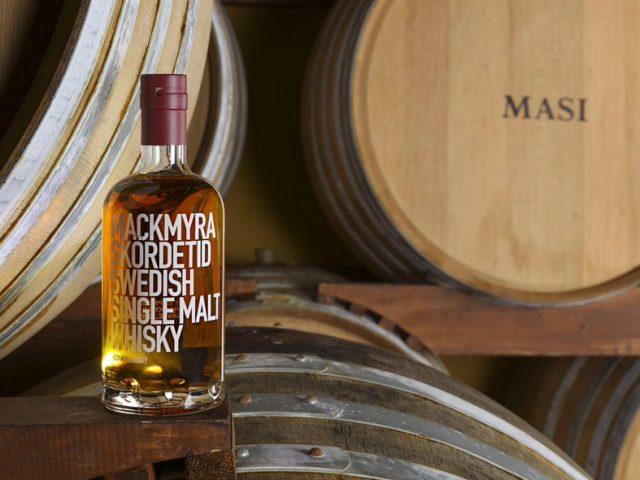 Mackmyra Skördetid - Todo Whisky