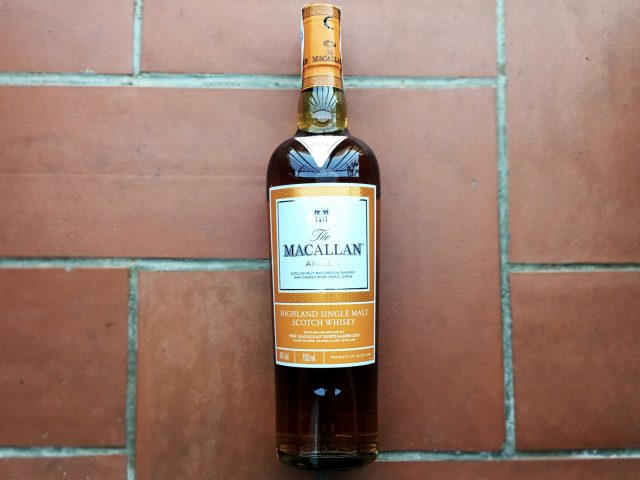 The Macallan Amber - Todo Whisky