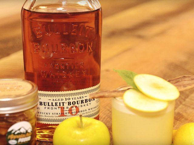 Bulleit 10 - Todo Whisky