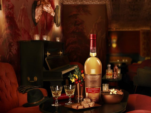 Glenmorangie Spios - Todo Whisky
