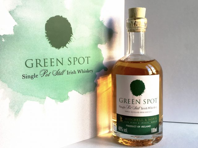 Green Spot - Todo Whisky