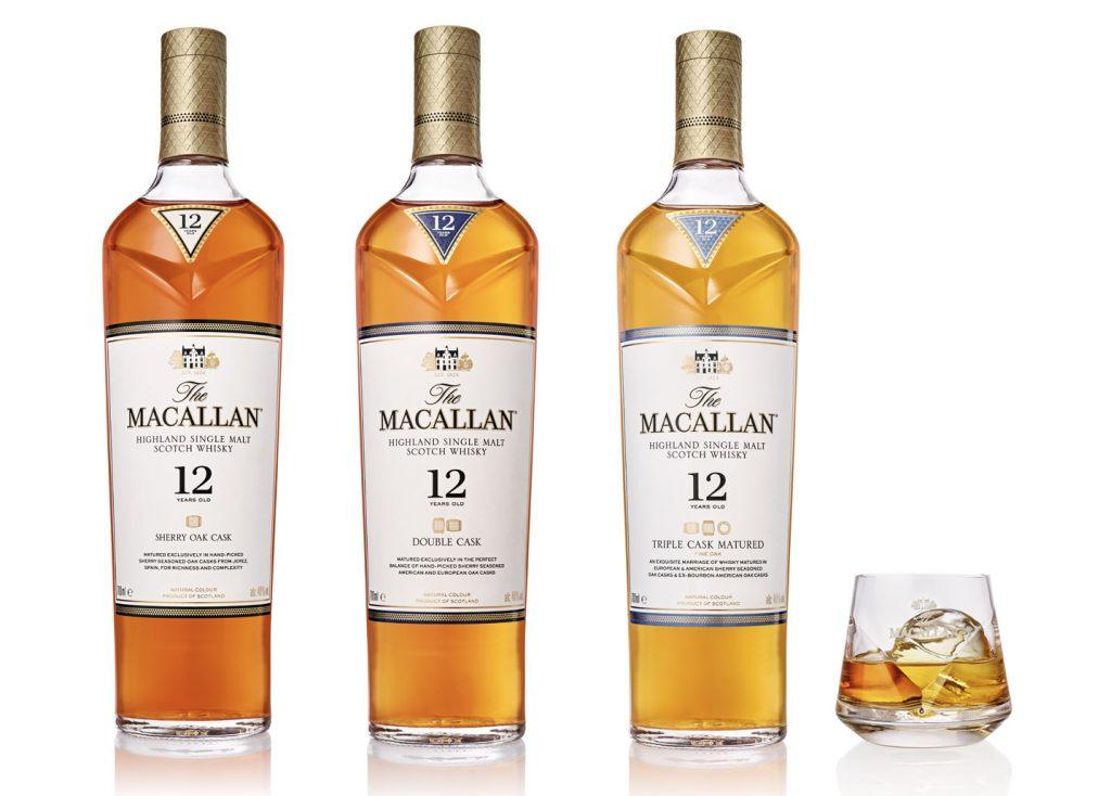 The Macallan Double Cask Nueva Gama - Todo Whisky