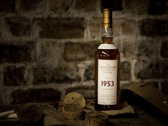 The Macallan Fine & Rare - Todo Whisky