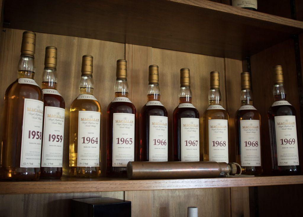 The Macallan Fine & Rare - Todo Whisky
