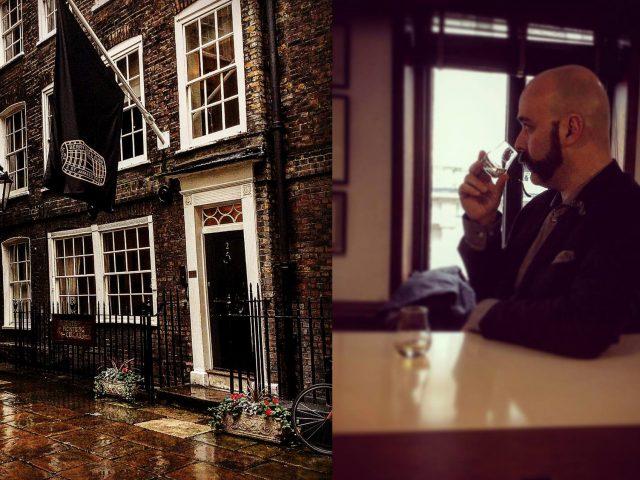 El whisky de Residence y su XV aniversario