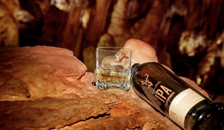 catas únicas de Glenfiddich - Todo Whisky