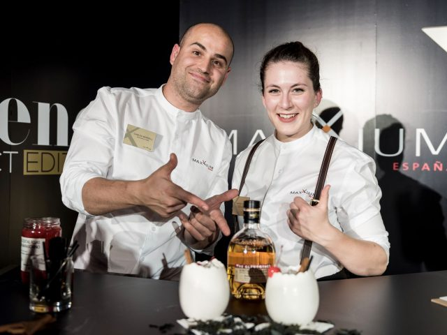 Mariceli Torralba y Carlos Borrell, ganan la 2a edición de The Excellence Project