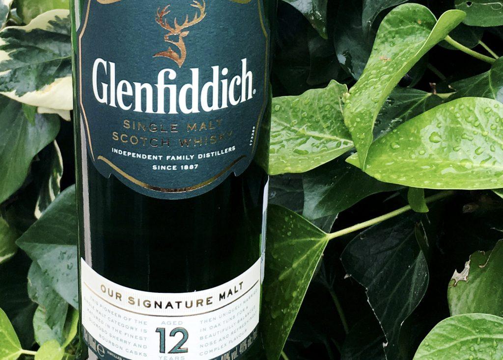 Glenfiddich 12 - Todo Whisky