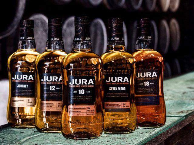 Signature Series, la nueva gama de Jura