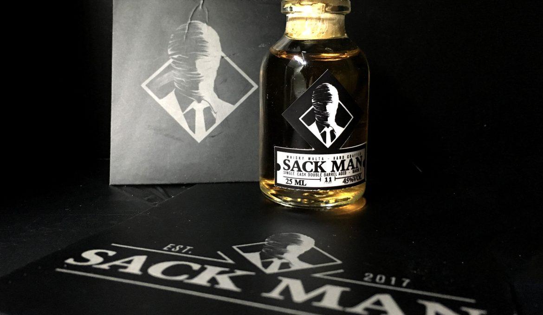 Sack Man Single Cask - Todo Whisky