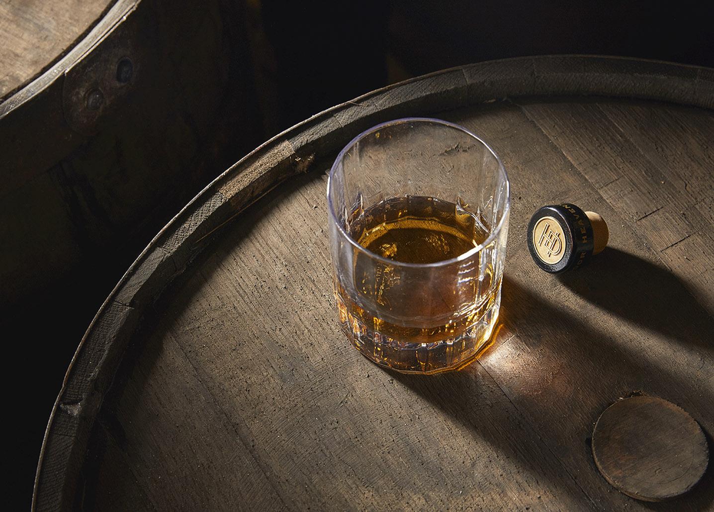 Bob Dylan Whiskey Heaven's Door - Todo Whisky