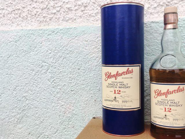 Glenfarclas 12 - Todo Whisky