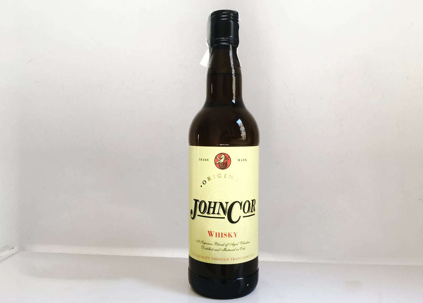 John Cor - Todo Whisky