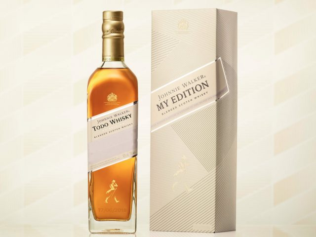Johnnie Walker My Edition - Todo Whisky