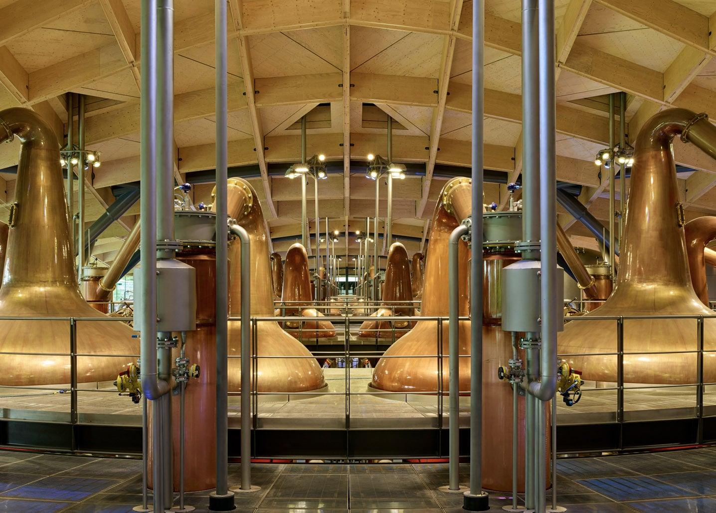 Nueva destilería The Macallan - Todo Whisky