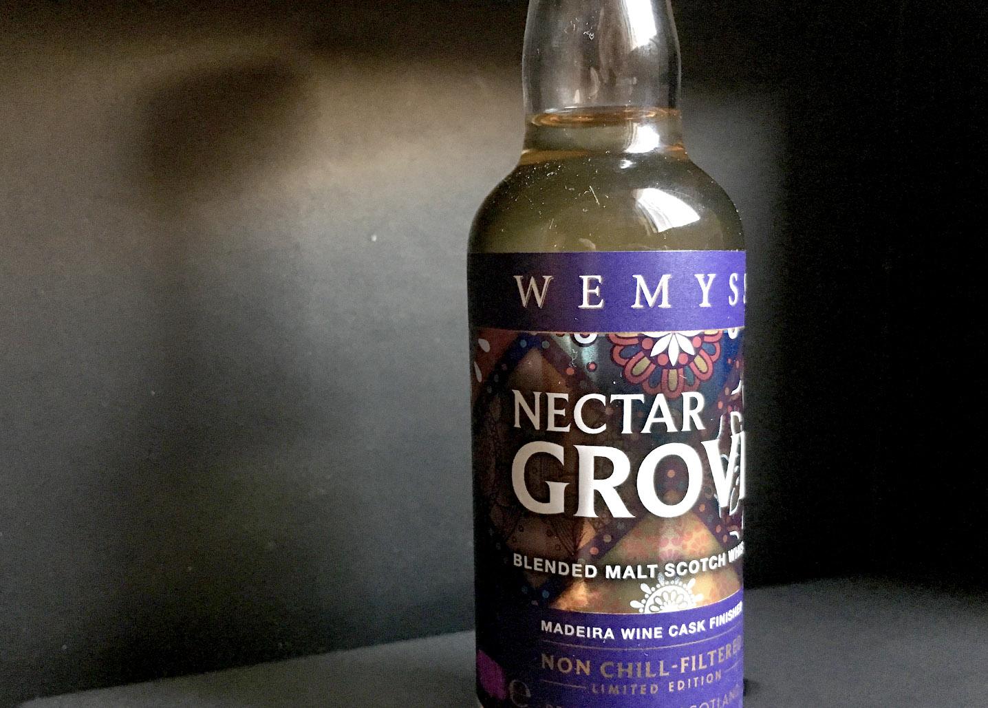 Wemyss Malts Nectar Grove - Todo Whisky