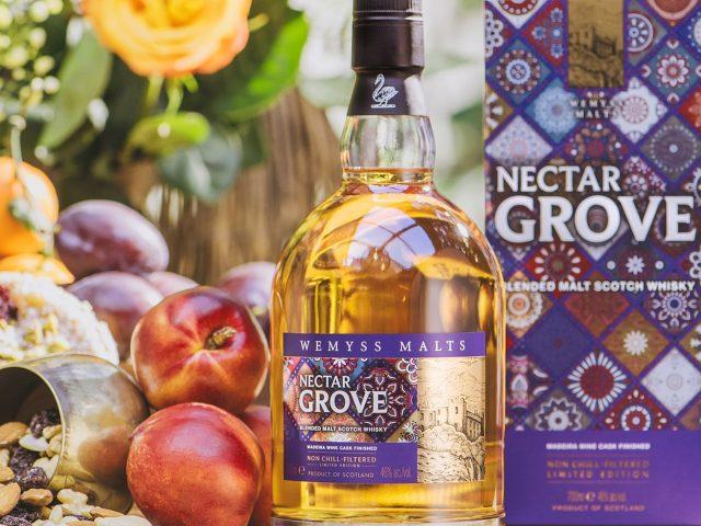 Wemyss Malts Nectar Grove