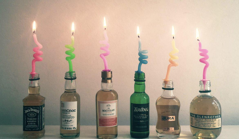 6 años de Todo Whisky - Todo Whisky